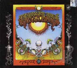 Grateful Dead - Aoxomoxoa CD Cover Art