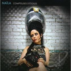 Naila - Compteuses D'Etoiles CD Cover Art