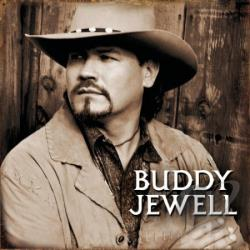 Jewell, Buddy - Buddy Jewell CD Cover Art