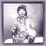Congress-Woman Malinda Jackson Parker - Tubman Goodtype Songs of Liberia DB Cover Art