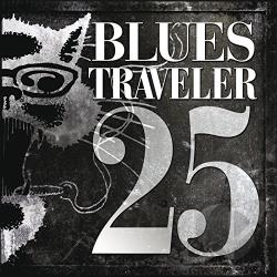 Blues Traveler - 25 CD Cover Art