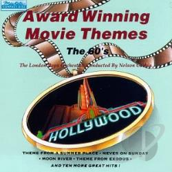 award winning movie themes the sixties soundtrack