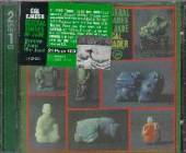 Tjader, Cal - Several Shades Of Jade/Breeze From The East CD Cover Art