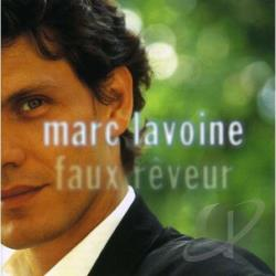 Lavoine, Marc - Faux Reveur CD Cover Art