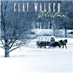 Walker, Clay - Christmas CD Cover Art