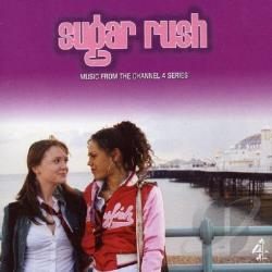 Ost - Sugar Rush CD Cover Art
