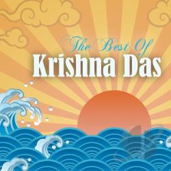 Das, Krishna - Best Of Krishna Das CD Cover Art