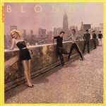Blondie - Autoamerican DB Cover Art