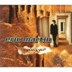 Martin, Eric - Fly On A Wall DS Cover Art