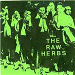 Raw Herbs - Old Joe DB Cover Art