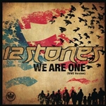 12 Stones - We Are One (WWE Mix) DB Cover Art