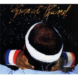 Sweat Band - Sweat Band CD Cover Art