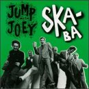 Jump With Joey - Ska-Ba CD Cover Art
