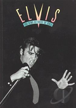 Presley, Elvis - King Of Rock 'N' Roll: The Complete 50's Masters: Special Value Edition. CD Cover Art