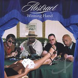 Abstract - Winning Hand CD Cover Art