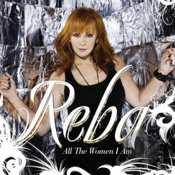 Mcentire, Reba - All the Women I Am CD Cover Art