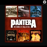 Pantera - Pantera Collection DB Cover Art