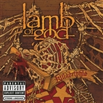 Lamb Of God - Killadelphia CD Cover Art