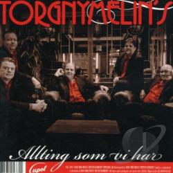 Torgny, Melins - Allting Som VI Har CD Cover Art