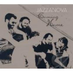 Jazzanova - Coming Home by Jazzanova CD Cover Art