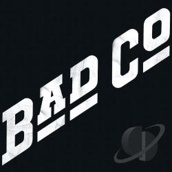 Bad Company - Bad Company CD Cover Art
