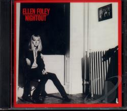 Foley, Ellen - Night Out CD Cover Art