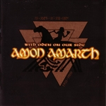 Amon Amarth - With Oden on Our Side CD Cover Art