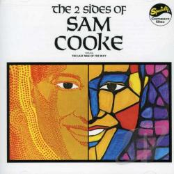 Cooke, Sam - 2 Sides of Sam Cooke CD Cover Art
