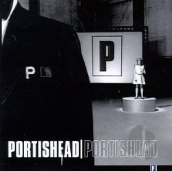 Portishead - Portishead CD Cover Art