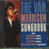 Van Morrison Songbook CD Cover Art