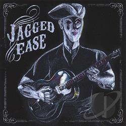 Jaggedease - Jaggedease CD Cover Art