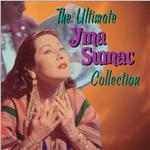 Sumac, Yma - Exotica: the Best of Yma Sumac DB Cover Art