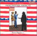 Maynor, Kevin - Songs of America from Another American CD Cover Art