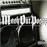 Mash Out Posse - Mash Out Posse CD Cover Art