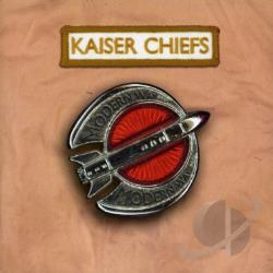 Kaiser Chiefs - Moder Way / Enh CD Cover Art