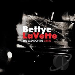 Lavette, Bettye - Scene of the Crime CD Cover Art