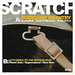 Scratch - Bootcamp Infantry LP Cover Art