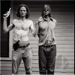 Snider, Todd - Peace Queer CD Cover Art