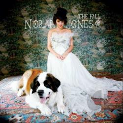 Jones, Norah - Fall CD Cover Art