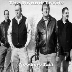 Round Tooits - Nowhere Fast CD Cover Art