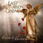 Last Autumn's Dream - Touch of Heaven CD Cover Art