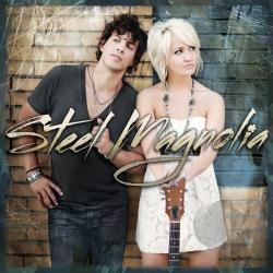 Steel Magnolia - Steel Magnolia CD Cover Art