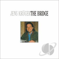 Kruger, Jens - Bridge CD Cover Art