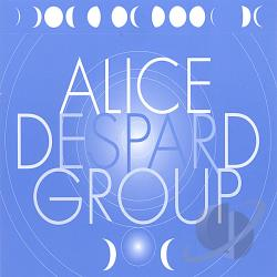 Alice Despard Group - Alice Despard Group CD Cover Art