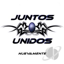Juntos Unidos - Nuevamente CD Cover Art