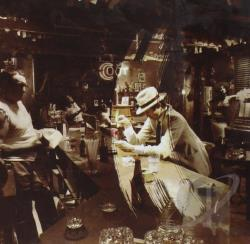 Led Zeppelin - In Through the Out Door CD Cover Art