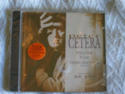 Cetera, Peter - You'Re The Inspiration DS Cover Art