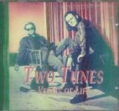 Two Tunes - Verses Of Life CD Cover Art