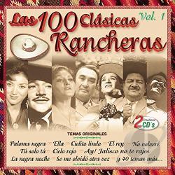escuchar rancheras gratis: