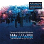 Glis - Shot and a Bassline CD Cover Art
